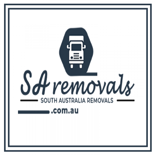Company Logo For SA Removals'