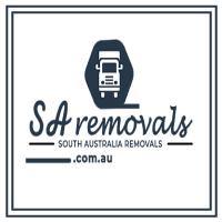 SA Removals Logo