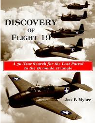 Discovery of Flight 19