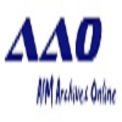 Company Logo For AIM Archives Online'