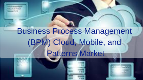 Business Process Management (BPM) Cloud, Mobile, and Pattern'