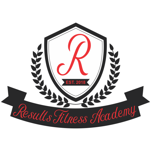 Company Logo For Results Fitness Academy'