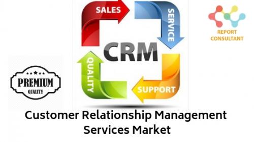 Customer Relationship Management Services'