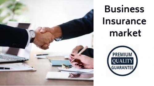 Business Insurance market'