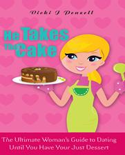 He Takes the Cake'