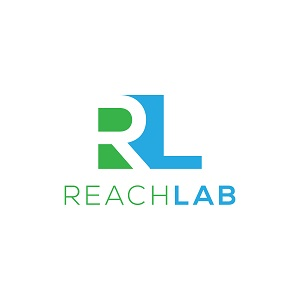 Company Logo For ReachLab Advertising'