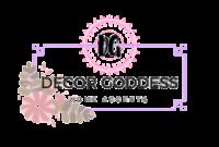 DecorGoddess.com Logo