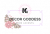 Company Logo For DecorGoddess.com'