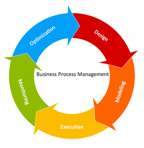Business Process Management (BPM) Software Market'