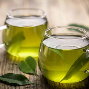 Fortified Water and Herbal Elixirs Antioxidant Drink Market'