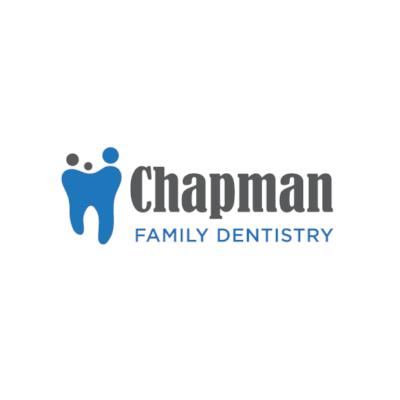 Company Logo For Chapman Family Dentistry'
