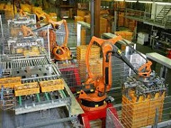 Automation In Food Processing Techniques Market'