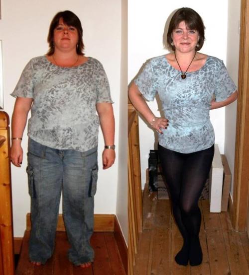fat loss'