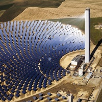 Concentrating Solar Power Market'