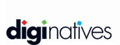 Logo for Diginatives Content Solutions'