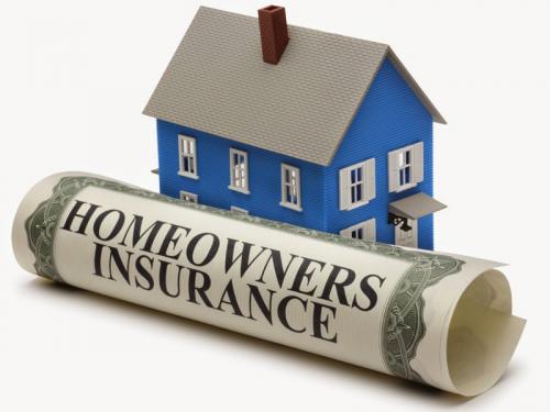 Homeowner Insurance Market'