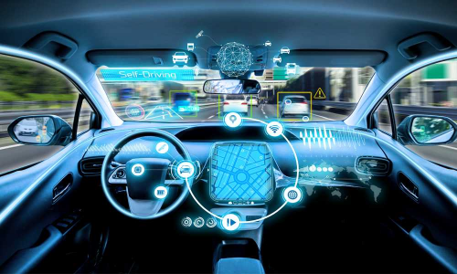 IoT in Automotive Market in Asia-Pacific'