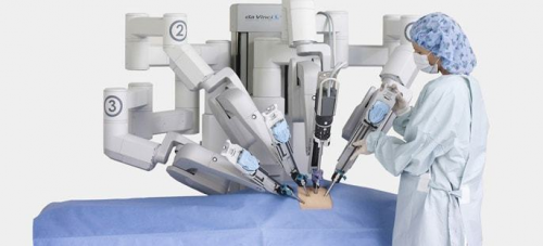 Europe Medical Robot Market'