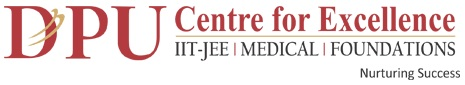 Company Logo For DPU Centre for Excellence Pune'