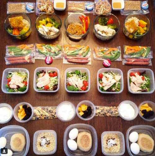 Ready-to-eat Meals Market'