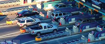 Vehicle Toll Collection and Access Systems Market'