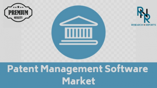 Patent Management Software Market'