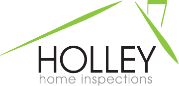 Holley Home Inspections Logo