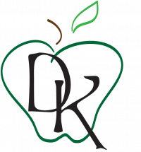 The Khader Center Logo