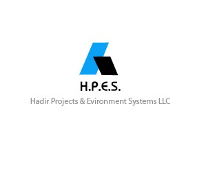 Company Logo For Hadir Projects&Env.Systems L.L.C'