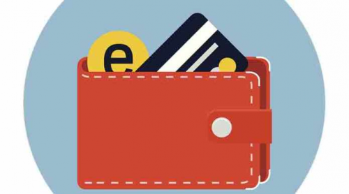 E Wallet Market'