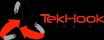 Company Logo For Tek Hook'