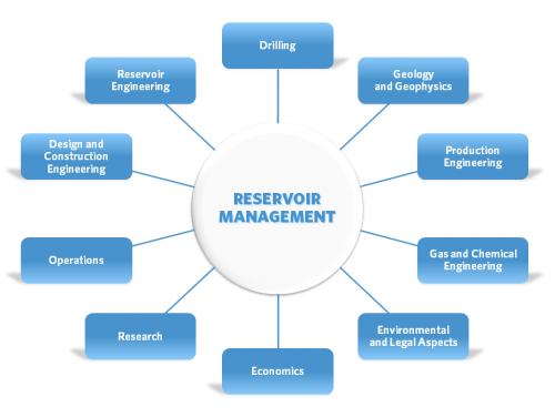 Reservoir Management Market'