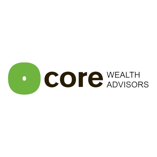 Company Logo For Core Wealth Advisors'