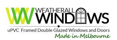 Company Logo For Double Glazing Windows Weatherall Windows'