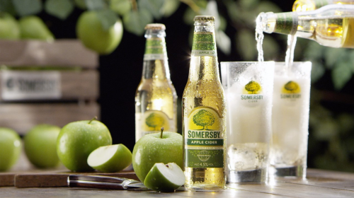 Global Cider Market Research Report'