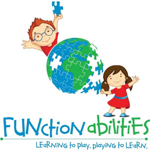 Company Logo For FUNctionabilities Pediatric Therapy'