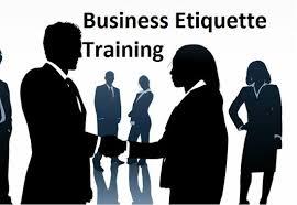 Business Etiquette Training Market'