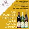 San Francisco Chronicle Wine Awards'