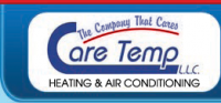 Care Temp Logo