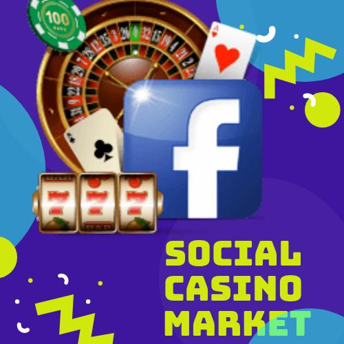 Social Casino Market'