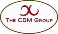 The CBM Group Logo