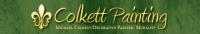 Colkett Painting Logo
