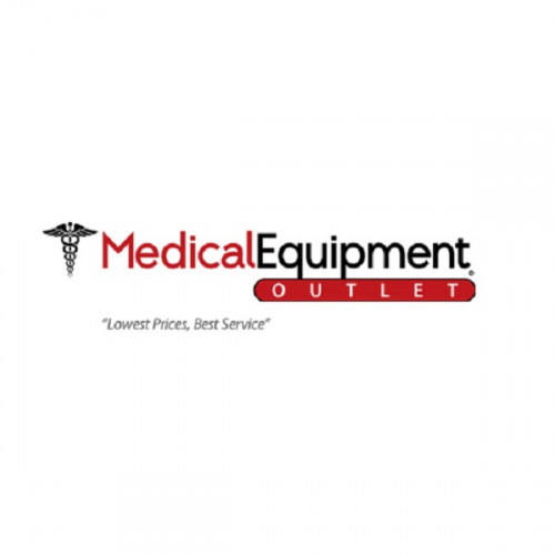 Company Logo For Medical Equipment Outlet'