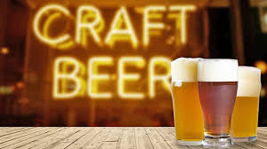 Craft Beer Mraket'