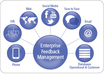 Enterprise Feedback Management Market'