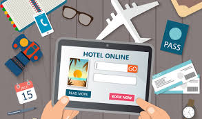Online Hotel Booking Market Booming Worldwide by 2025'