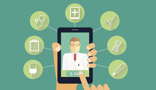 Video Telemedicine Market Emerging Trends'