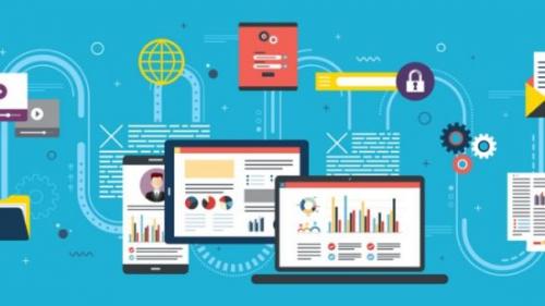 Cloud-Based Enterprise Content Management Market Thriving ac'