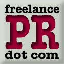 FreelancePR.com Logo