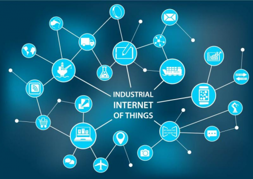 Industrial Internet Of Things (IIoT) Market Research Report'